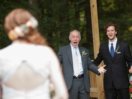 11 Times Wedding Photographers Were Thankful For The Job They Do