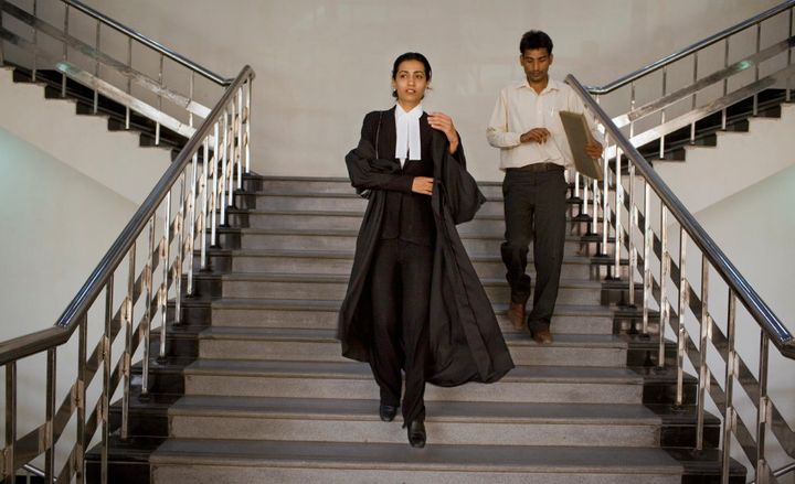 Karuna Nundy, a commercial and human rights lawyer, has been involved in some of India's most divisive and difficult cases.