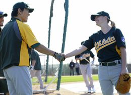2015 Will Be Remembered As A Historic Year For Women In Baseball