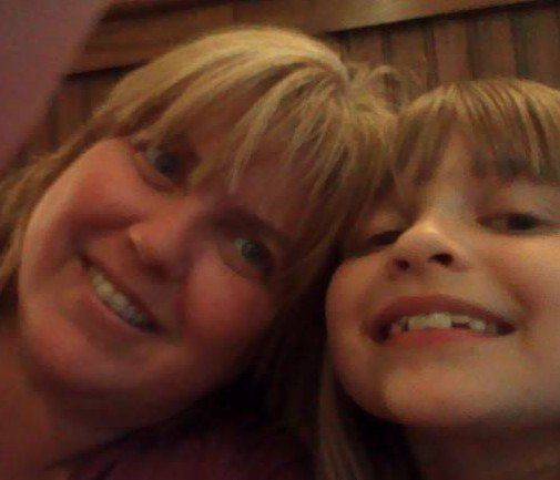 10-year-old Madison Doyle andher mom, 41-year-old Melissa Doyle.