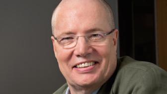 Veteran editor John Geddes joining Bloomberg as U.S. political editor