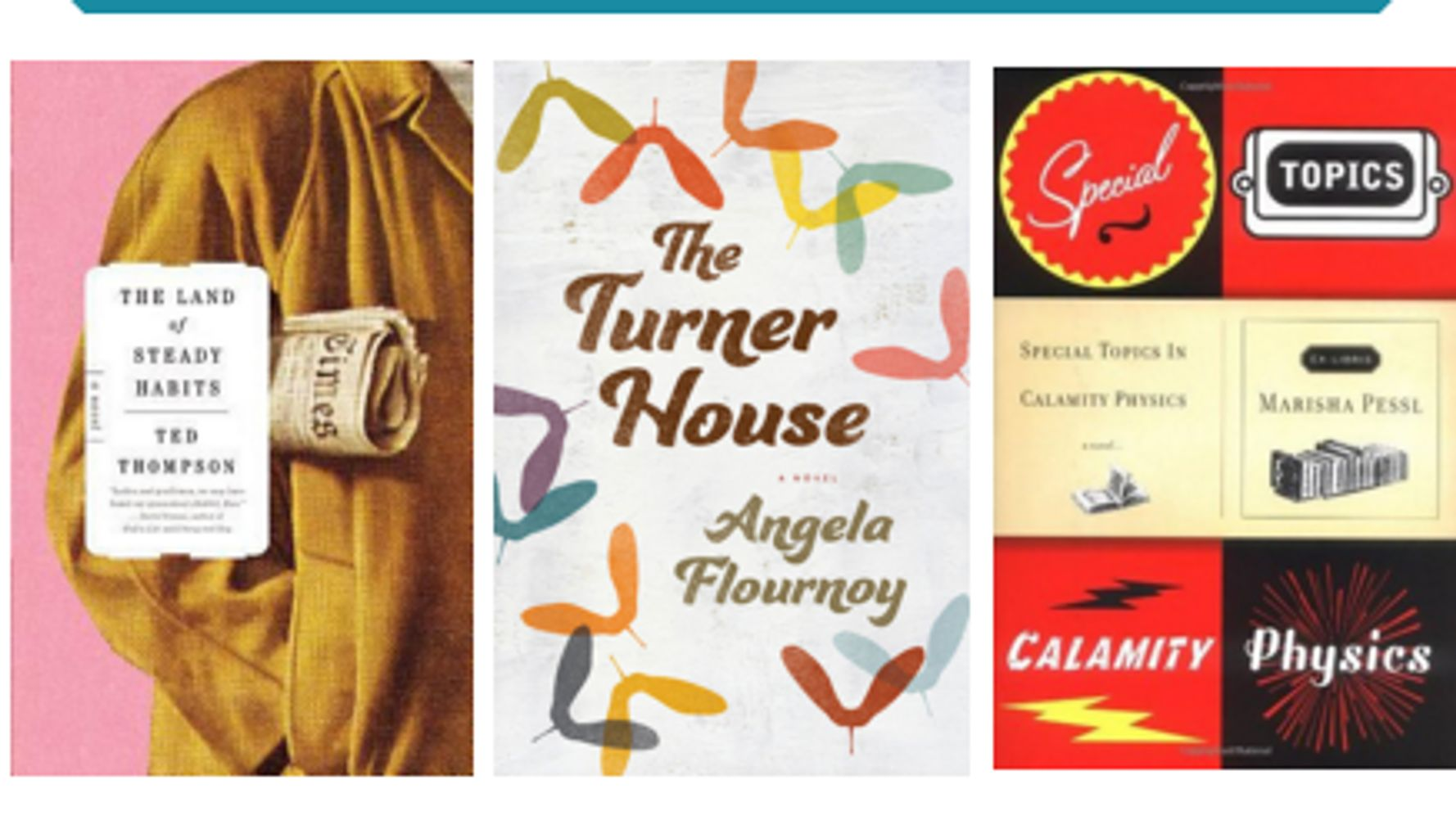 13 Books About Families For When Your Own Gets Too Real