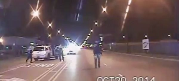 Chicago Releases 'Chilling' Video Of Cop Shooting Teen 16 Times