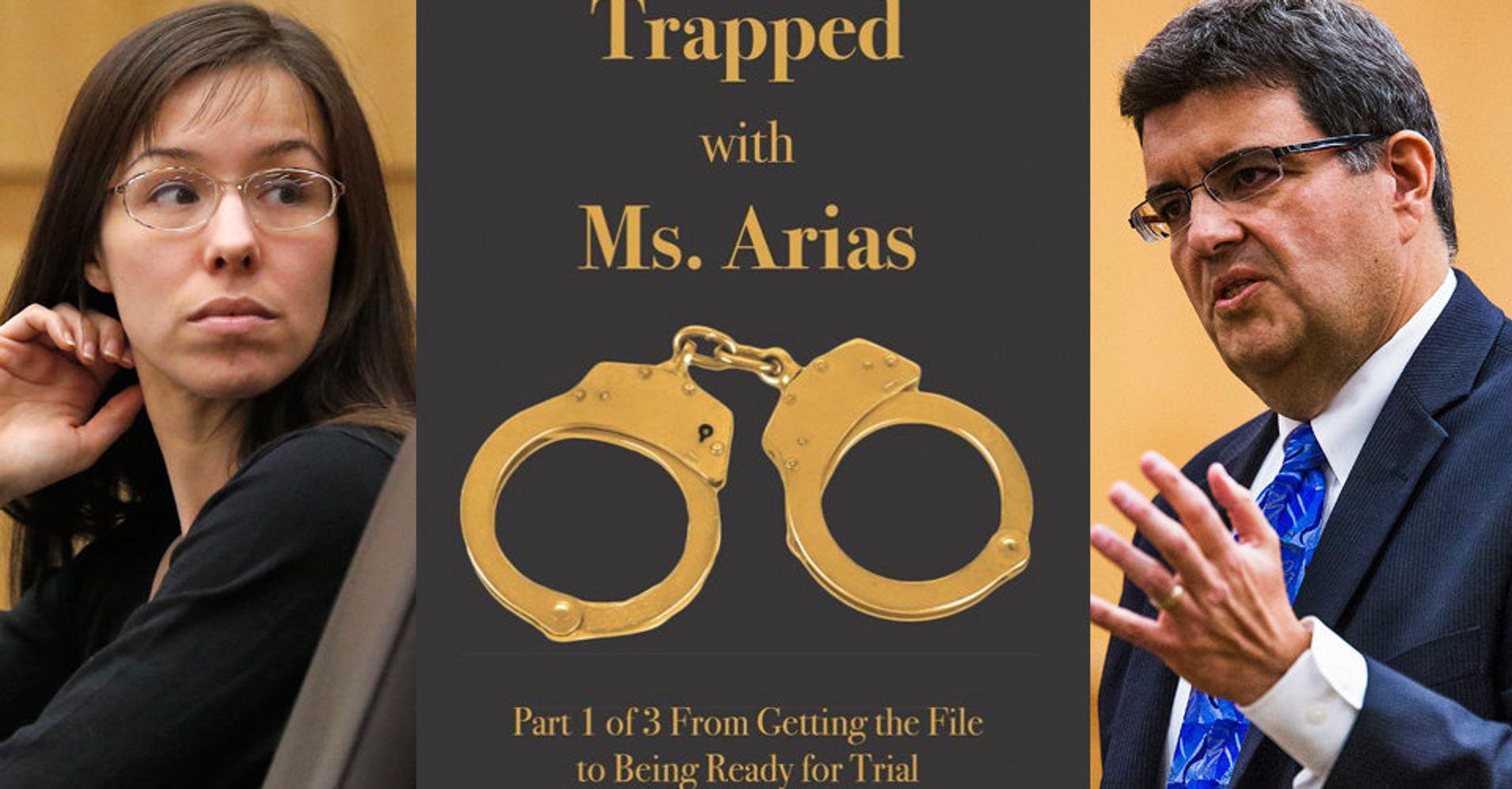 Juan martinez prosecuting attorney biography - Jodi Arias Ex Lawyer Blasts Convicted Murderer S Sexual Escapades Huffpost
