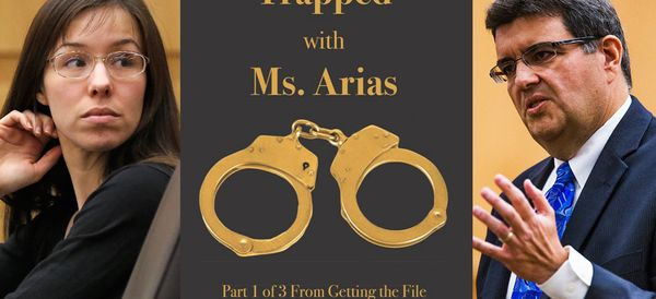Jodi Arias Ex-Lawyer Rails About Convicted Murderer's 'Sexual Escapades'