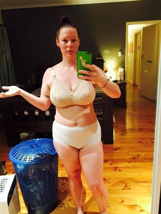 Moms Ode to Her Perfect Body is Inspiring Us Moms Ode to Her Perfect Body is Inspiring Us new photo
