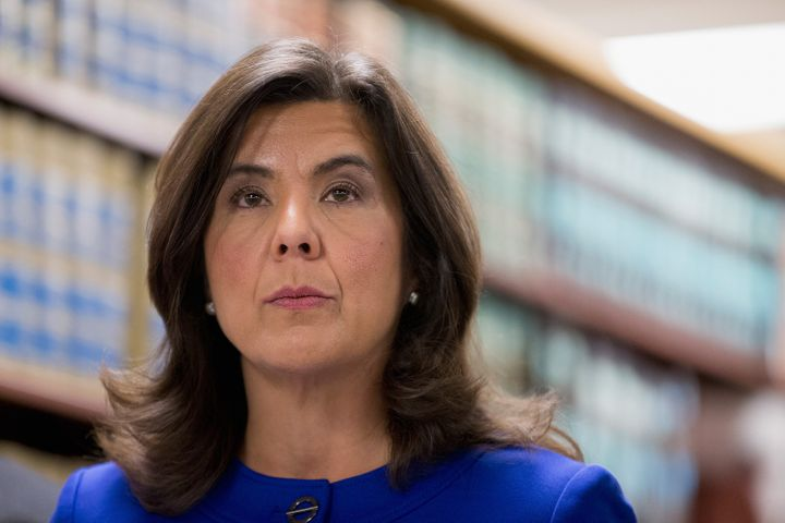 Cook County State's Attorney Anita Alvarez first obtained the dashcam video in early November of 2014.