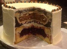 Stop Calling This Dessert Monstrosity A 'Piecaken'