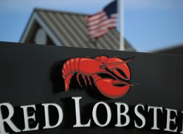 The Shrimp At Red Lobster Are Officially Growing