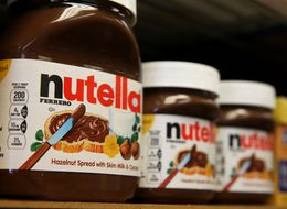 Girl Can't Get Personalized Nutella Jar Because Her Name Is Isis
