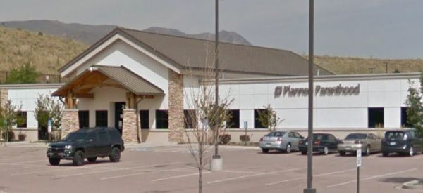 Active Shooter Reported In Colorado Springs Near Planned Parenthood