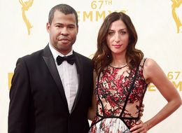 Chelsea Peretti And Jordan Peele Are Engaged