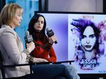 Jessica Jones: Shattering Exploration Of Rape, Addiction And Control