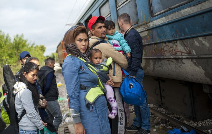 Nearly 1 in 2 Syrians say they would permanently leave their country if given the chance.