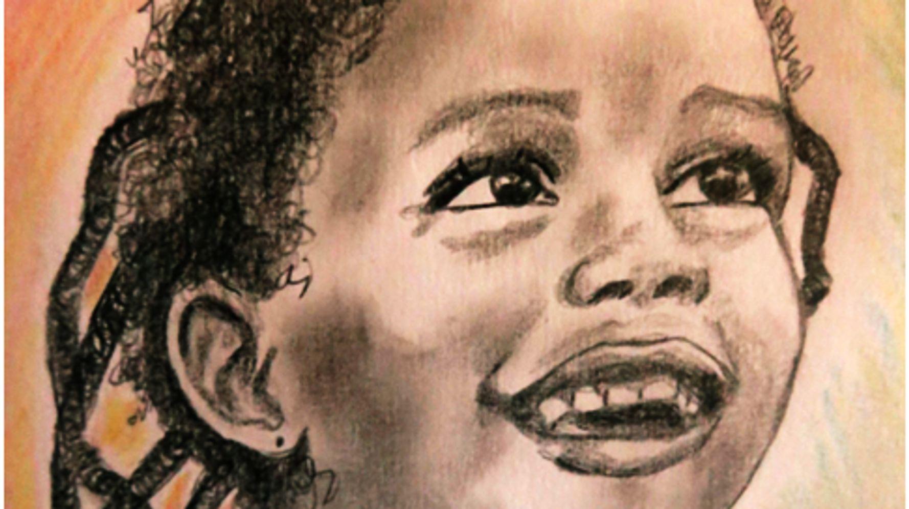 An HIV Nurse Shares Her Patients' Stories Through Art