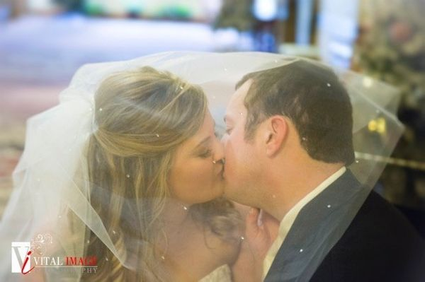 """Emily and Connor got married at the Grand Geneva Resort in Lake Geneva, Wisconsin.  Their family and friends were so ex"