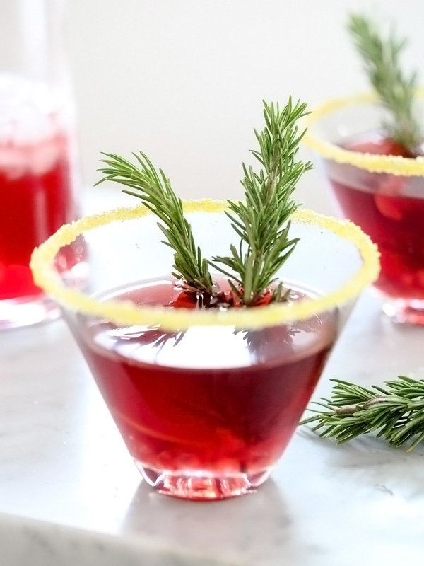 """<strong>Get the <a href=""""http://www.foodiecrush.com/pomegranate-martini-recipe/"""" target=""""_blank"""">Pomegranate Martini recipe</"""