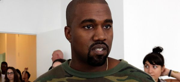 People Want To Rename An English Train Station After Kanye West