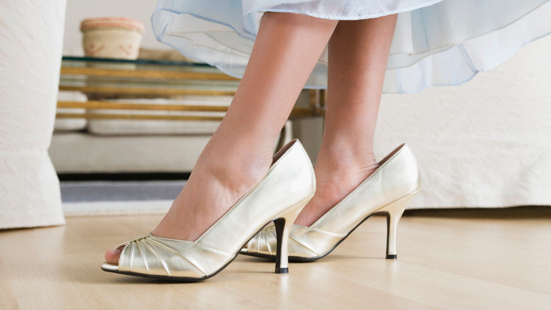Sites FeetHuffpost The Women 11 Best Small Shoe For Life With SMpqUzV