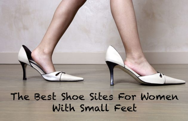 Buy Women's Shoes for Small Feet