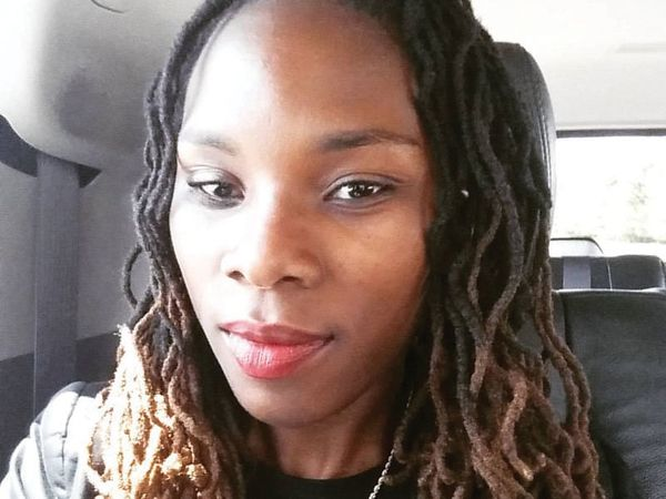 Luvvie Ajayi: Today is A Day with HIV and I'm joining people from all over the world to say we have no time for stigma in thi