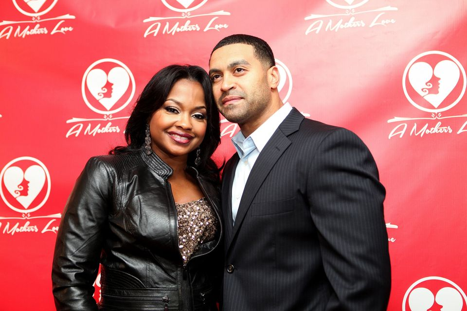 "In October 2014, ""Real Housewives of Atlanta"" star Phaedra Parks <a href=""https://www.huffpost.com/entry/phaedra-parks-divorc"