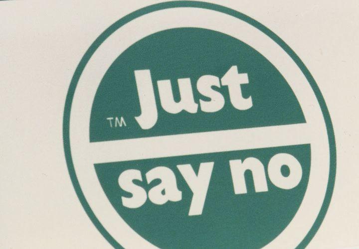 <i>Just Say No</i>,&nbsp;Ken Kendrick