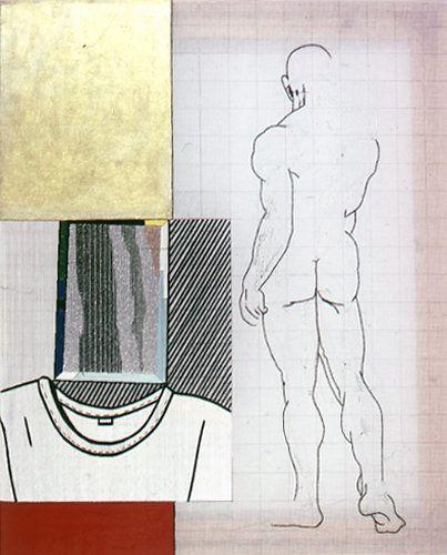 <i>Mirror</i>,&nbsp;Nicholas Moufarrege&nbsp;