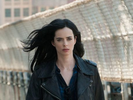 'Jessica Jones' Uses Superheroes To Expose The Terror Of Domestic Abuse