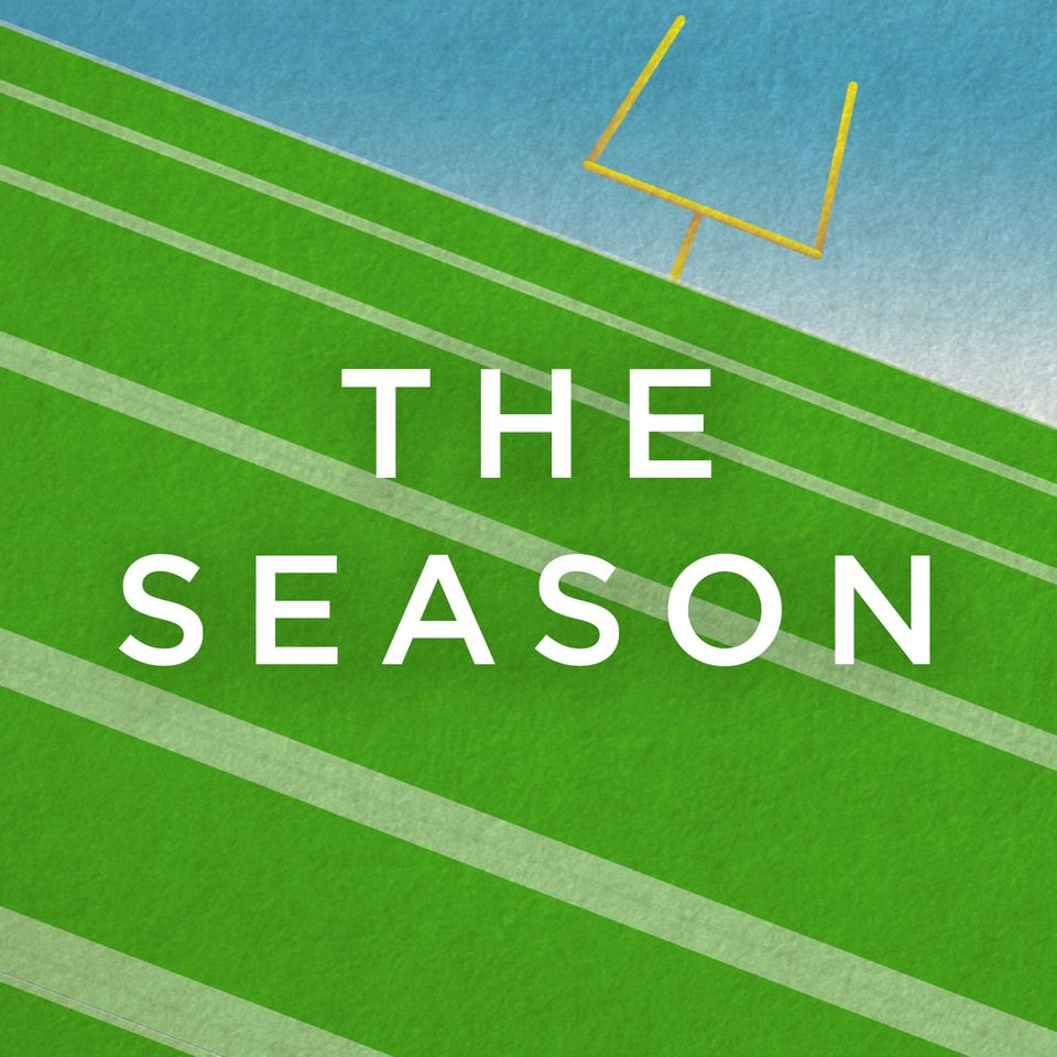 "In the <a href=""http://www.wnyc.org/shows/theseason/"">inaugural episode</a> of this recently completed season, host Ilya Marr"