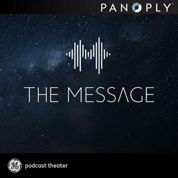 """Though some bristled at the fact that the entirety of fictional sci-fi podcast """"<a href=""""http://themessagepodcast.com/"""">The M"""