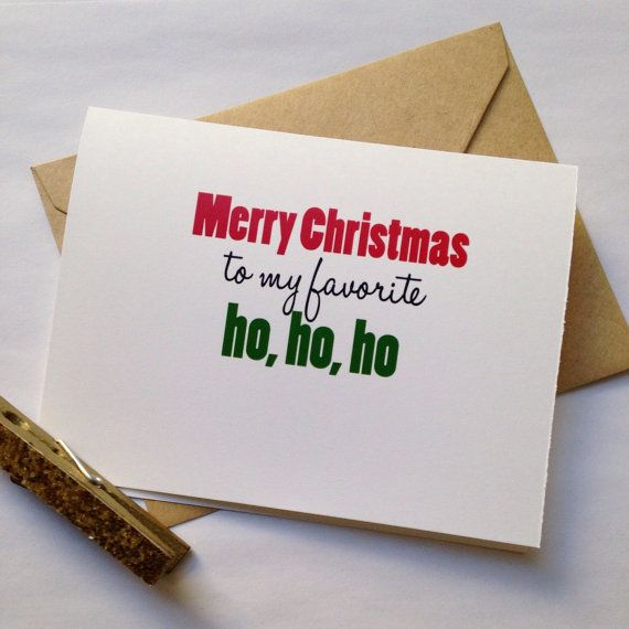 21 Very Merry Holiday Cards For Every BFF | HuffPost