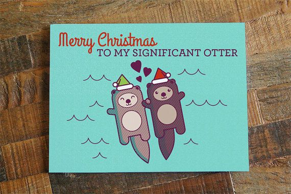 """Buy it <a href=""""https://www.etsy.com/listing/210687994/cute-christmas-card-for-significant"""">here</a>."""