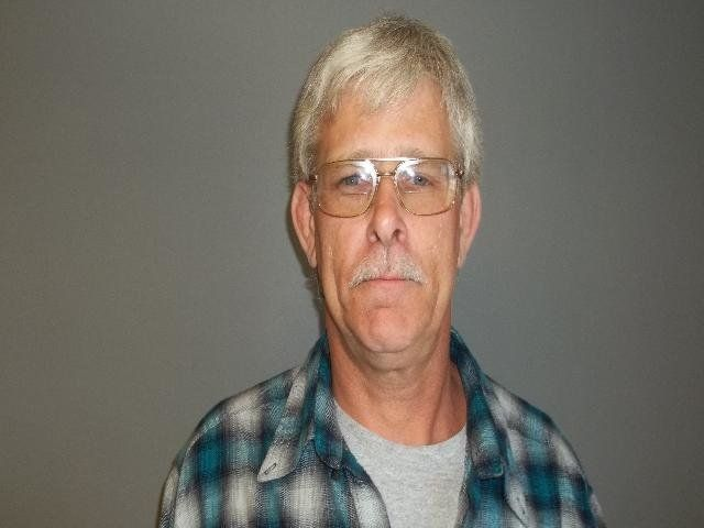 David Wayne Nelson, 53, has been identified as a person of interest in the case.