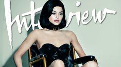 カイリー・ジェンナーの雑誌グラビアに「障害者差別」