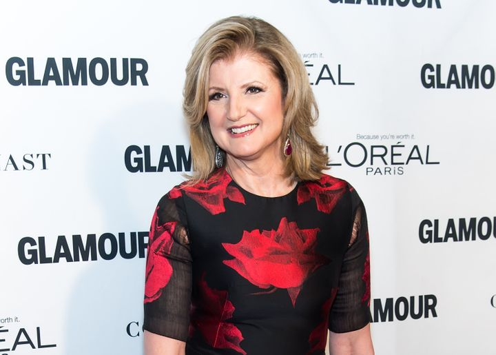 Huffington Post employees requested Tuesday that management voluntarily recognize their union.