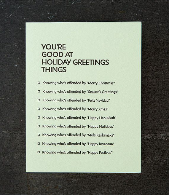 """<a href=""https://www.etsy.com/listing/210957090/holiday-greetings-youre-good-at-things?ref=shop_home_active_14"">You're good"