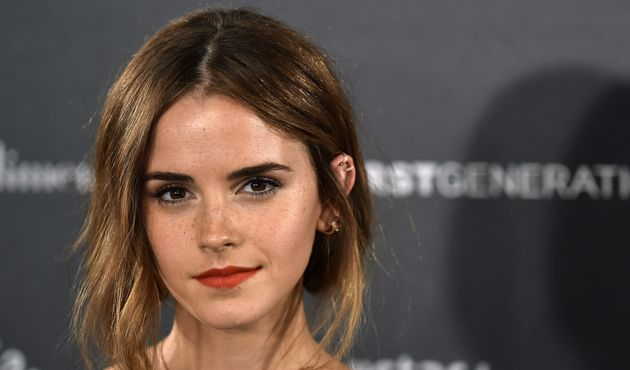 Emma Watson Was Told Not To Say 'Feminism' In A Speech. She Did