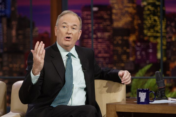 "Fox News host Bill O'Reilly criticized Planned Parenthood on ""The O'Reilly Factor."""