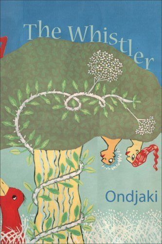 "<strong><a href=""http://amzn.to/1NlsVUi"">The Whistler</a></strong><br>by&nbsp;Ondjaki<br><br><i>""From Angola, a country riddl"