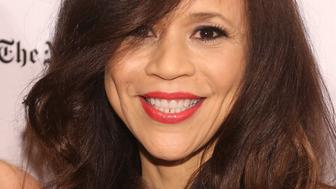 NEW YORK, NY - NOVEMBER 30:  Rosie Perez attends the 2015 Gotham Independent Film Awards at Cipriani Wall Street on November 30, 2015 in New York City.  (Photo by Taylor Hill/Getty Images)