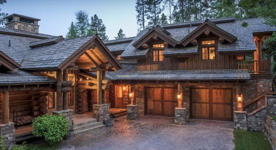 These Million Dollar Cabins Are Unlike Any Homes You Ve