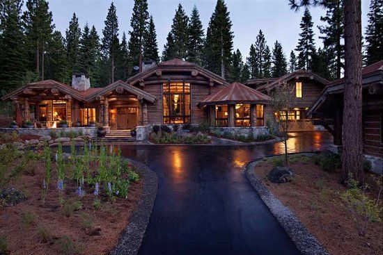 These million dollar cabins are unlike any homes you 39 ve for 50 million dollar homes