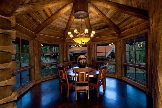 These Million Dollar Cabins Are Unlike Any Homes You 39 Ve