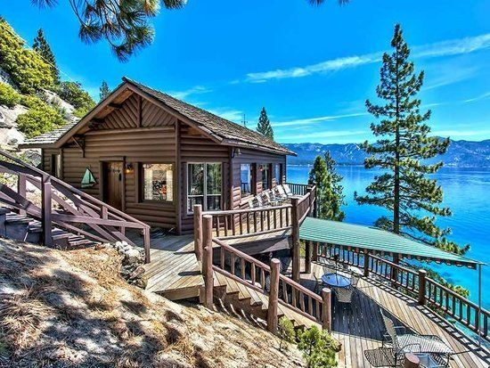 These million dollar cabins are unlike any homes you 39 ve for Million dollar cabins for sale