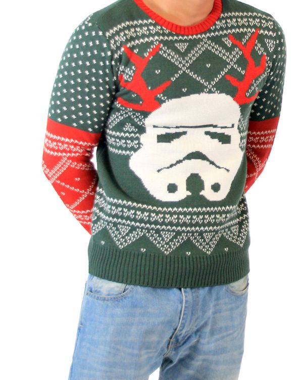 "This year, ""Star Wars"" and Christmas are closely aligned, thanks to the release of ""The Force Awakens."" This <a href=""http://"