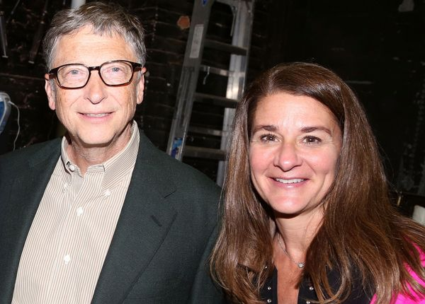 "Net worth: <a href=""http://www.forbes.com/profile/bill-gates/?list=forbes-400"">$76 billion<br></a>Bill and Melinda Gates plan"