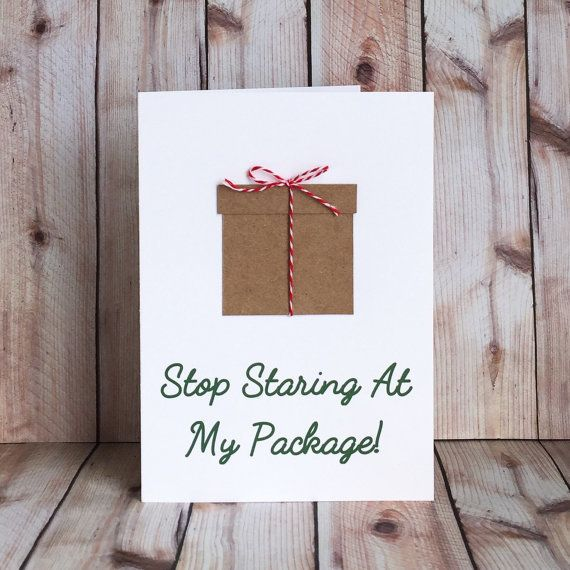"""Buy it <a href=""""https://www.etsy.com/listing/250401760/naughty-christmas-holiday-card-boyfriend?ref=shop_home_active_17"""">here"""