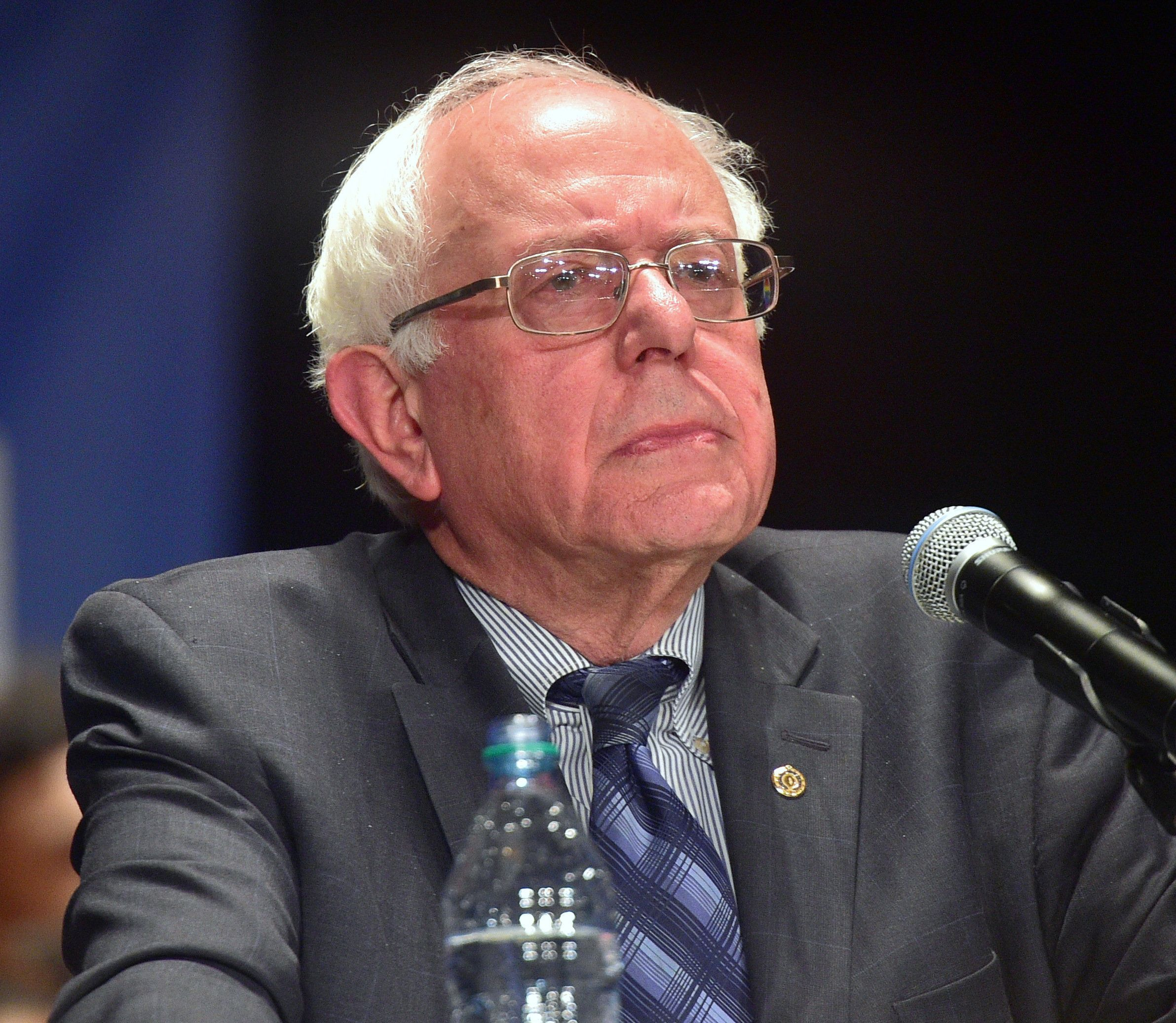 Sanders outperformed top Republican candidates in a November Quinnipiac poll of general election voters.