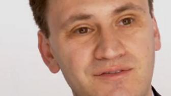 Aspiration CEO Andrei Cherny